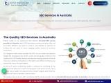 SEO Services In Australia | Kito Infocom