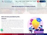 Website Development Company In Ranchi