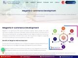 Best Magento Ecommerce Development Company in Delhi