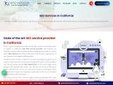 SEO Services In California | Kito Infocom