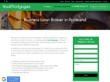 Easy Business loan , Small Business loan – Kiwi Mortgages