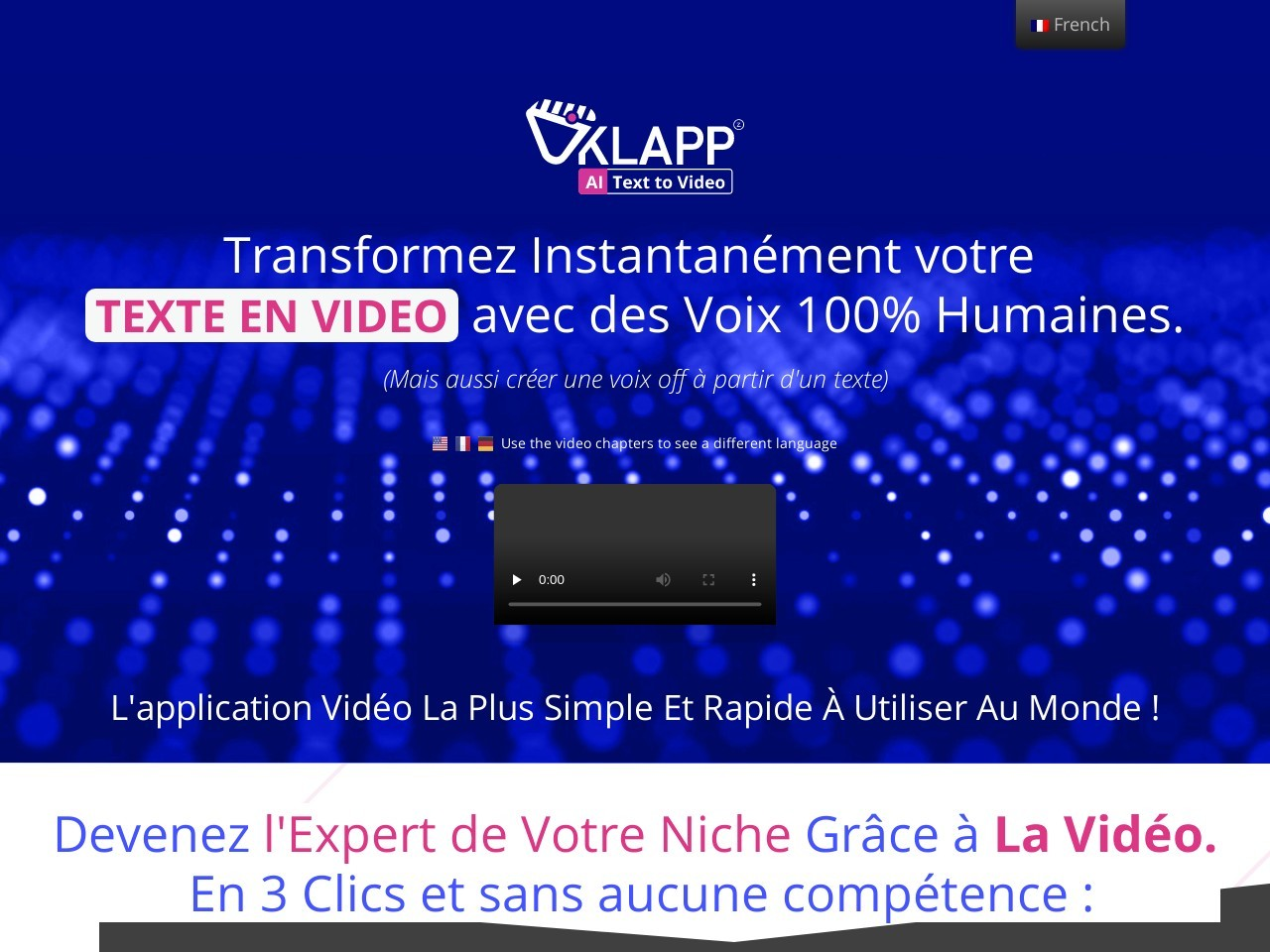 klappz.com
