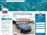 6 Undeniable Benefits Of Buying A Used Car You Need To Know Right Now