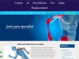 Best Joint Pain Specialist In Jaipur
