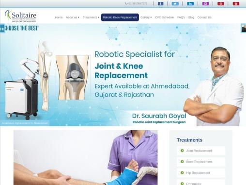 Best Fracture Hospital in Ahmedabad, Gujarat