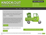 Professional Rubbish Removal Service in Orpington   Knockout Waste Control