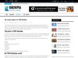 Buy TENS Machine Online in Canada