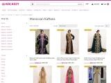 Moroccan Kaftans online Dress- Kolkozy Fashion