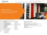 Space Management Solutions | Mobile Compactor | Office Storage Warehouse Storage Automated Storage