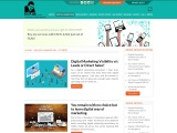 Digital Marketing Articles, Social Media Marketing & General Articles