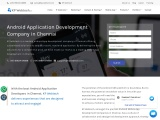 Mobile App Development Company in Chennai | Android App development | KP Webtech