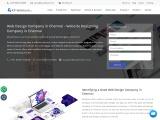Web Design Company in Chennai | Website Designing Company in Chennai