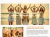 Kranti Yoga offers 100 hour yoga teacher training course in goa, India