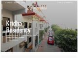 hotel near banke bihari mandir | 4 Star hotel in vrindavan | best Hotel in vrindavan