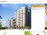 2 BHK Luxurious flats for sale in Mamurdi, Pune