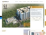 Buy 2 BHK Luxurious Flats in Punawale, Pune