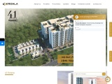 3 BHK Starting from 61 Lacs in Punawale, Pune