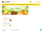 Online Organic Store, Buy Healthy & Wellness Products Online