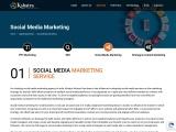 Social Media Marketing Services Gandhinagar – Kshatrainfotech Pvt. Ltd