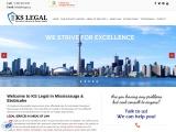 Top Lawyer in Mississauga, Brampton, Oakville, Etobicoke and Toronto