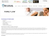 Best Family lawyer in Mississauga