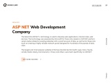 Find your asp net web development company in UK
