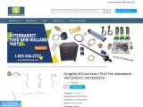 Draglink W/Lock Nuts 175121 Fits Weedeater WET2242STC WET2242STD