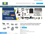Clutch Cover Kit 5433542 Polaris Big-Boss 350L(1994) 400L(1994-1996) 500(1997)