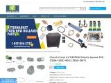 Clutch Cover Kit 5433542 Polaris Xpress 300 (1996-1999) 400L (1996-1997)