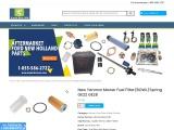 New Yanmar Mower Fuel Filter/BOWL/Spring GE22 GE28