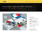 Brochure Design – Ready made Guide for Your Business