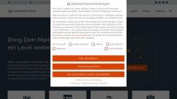 www.kundenwachstum.de Vorschau, Kundenwachstum - Seigwasser GmbH