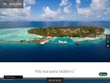 Kurumba Maldives| luxury resort