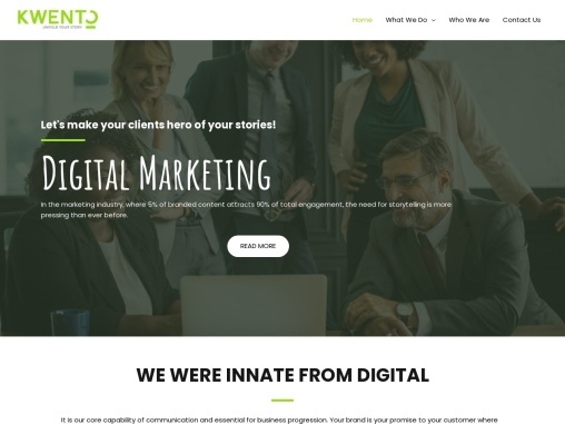 Looking for a digital marketing services in pune?
