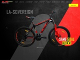 LA Sovereign The Best bicycle manufacturer