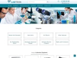Labtron   Lab Equipment   Scientific Instruments