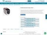 Portable spectrophotometer LSP