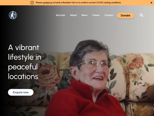 Retirement Villages in Albury – Home Care & Aged Care Services