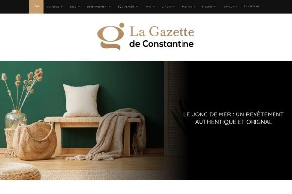 www.lagazettedeconstantine.com