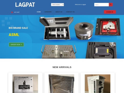 Lam products in UK           .