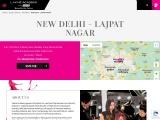 Best Makeup Artist Academy in South Delhi | Lakme Academy Lajpat Nagar