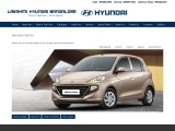The All New Hyundai Santro – Lakshmi Hyundai