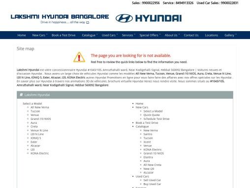 The All New Hyundai Santro – Lakshmi Hyundai
