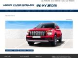 Hyundai VENUE India's First Connected SUV – Lakshmi Hyundai Bangalore