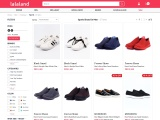 New Collection of Men's Sports Shoes