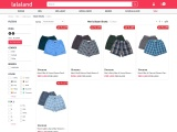 New Collection of Men's Boxers