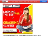 Top tips to find the best competitive exam coaching class.   Read more: https://www.lalanscoaching.c