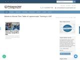 Buy Online Laparoscopy Instruments