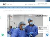 World Laparoscopy Hospital Training Institute at Dubai