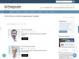 Doctors of World Laparoscopy Hospital